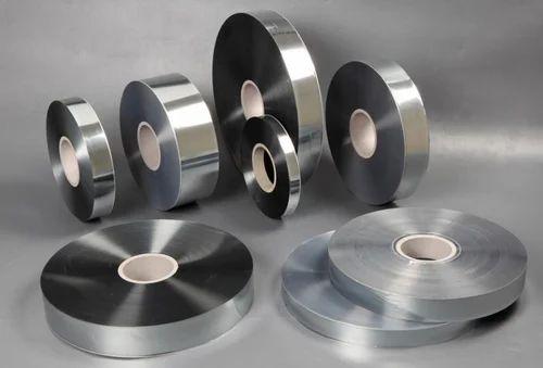 Metallized Polypropylene Film, Polypropylene Metallized Film, मेटालाइज्ड  पॉलीप्रोपाइलीन फिल्म in Balanagar, Hyderabad , Tiberewala Electronics  Limited   ID: 9809125673
