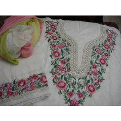 Handwork Designer Suits  Handwork Embroidery Designs