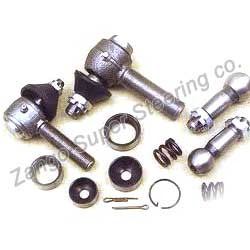 Tie Rod Assembly And Kit
