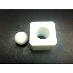 Teflon PTFE Ball Valve Seat