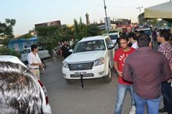 Road Show Promotions