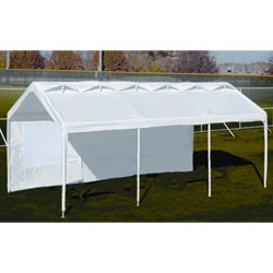 Hut Shaped Tent