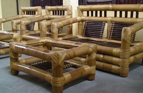 Bamboo Sofa Bamboo Sofa Manufacturer From Guwahati