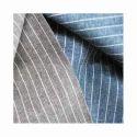 Linen Stripe Indian Fabrics