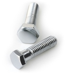 Nuts and Bolts - Stainless Steel Bolts Manufacturer from Bikaner