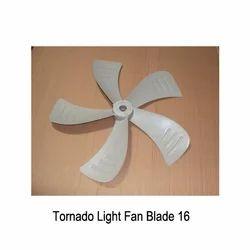 Tornado Light Fan Blade