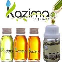 KAZIMA 100% Pure & Natural Sandalwood Perfume