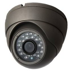 Outdoor IR Dome Camera
