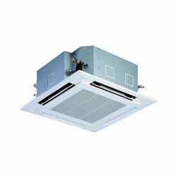 Carrier Variable Refrigerant Flow AC