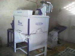 Gau Chara Machine