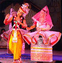 Dances Of Manipur