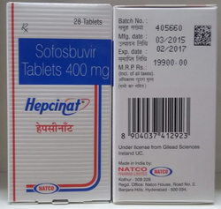 Hepatitis Medication