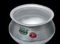 Aluminum Biryani Handi