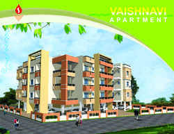 2 Bhk Flats & Commercial Shops