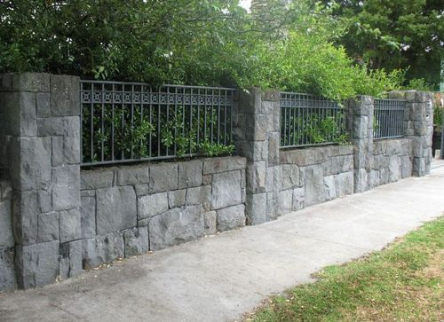 Wall Construction Services : Boundary wall construction service in pan bazar guwahati