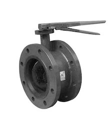 Double Flanged Butterfly Valves Suppliers Manufacturers