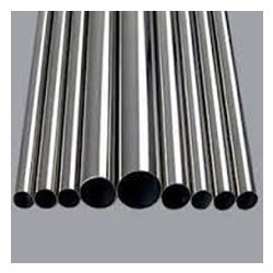 Stainless Steel Dairy Tubes