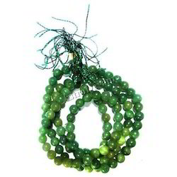 Hakik Green Rosary