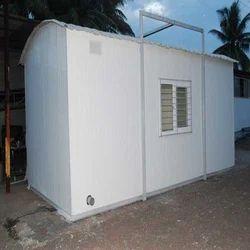 Portable PVC Housing Cabin