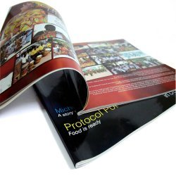 Corporate Magazine Printing Services