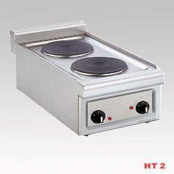 Stainless Steel Hot Top