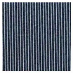 7.5 Oz Stripe Cotton Denim Shirting Fabric