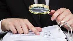 Bank Branch Audit Service