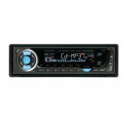 Car Stereo Receiver