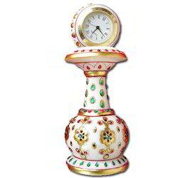 Decorative Marble Watch