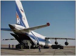 Air Cargo Service, Mode Type: Offline