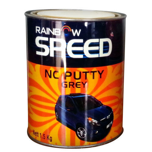 Nitrocellulose Putty - View Specifications & Details of