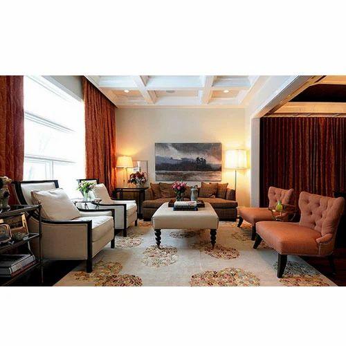 Commercial Interior Design Services: Manufacturer Of Residential Interior Design Service
