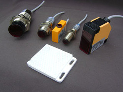 Optical Proximity Switches