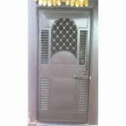 Safety Door