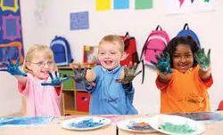 Nursery Day Care Service