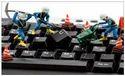 Laptop Keyboard Repair & Replacement
