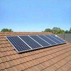1 Kw Roof Top Solar Power Pack