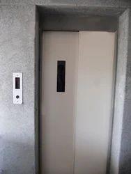 MS/SS Sliding Doors