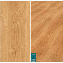 Spreewald Oak Laminated Wooden Flooring