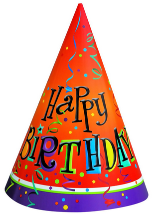 Birthday Party Hats Perfect Party Retailer In Palam Delhi Id