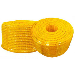 PP Rope & Polypropylene Rope
