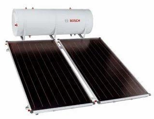 Bosch Solar - Solar Water Heaters Service Provider from