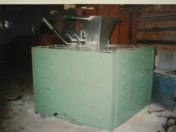 Electrical Melting Furnace
