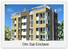 Om Sai Enclave