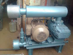 Air Cooled Blowers