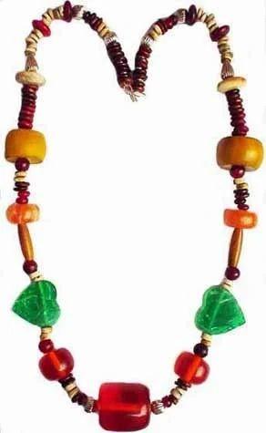 Handicraft Necklace Handicraft Jewellery Majlis Park New Delhi