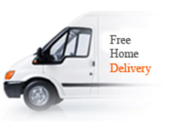 Free Home Delivery