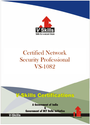 Certified Network Security Professional