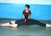 Jasthi Asana With Lifting Of Buttocks Yoga Classes