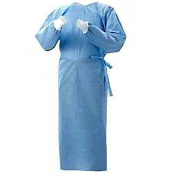 Premium Surgical Gown